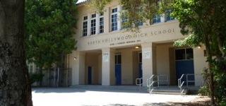 North Hollywood High School