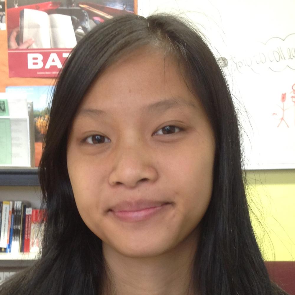 Isabel Fong