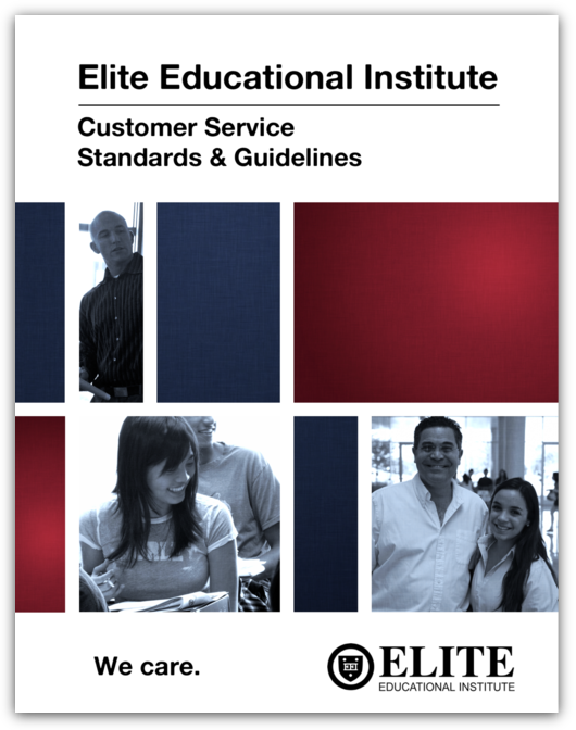 Customer Service Handbook PDF »