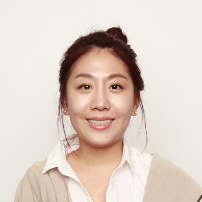 Assistant Director Laura Kim