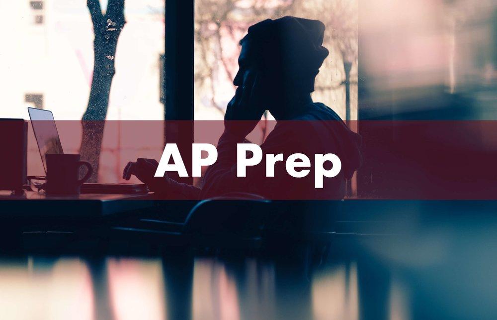 AP Prep