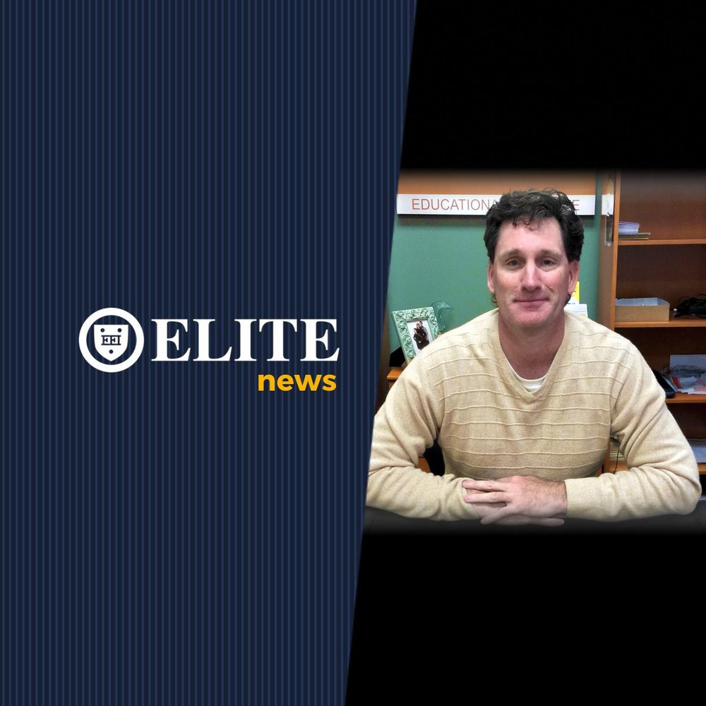 William Bradshaw Named Branch Director of Elite Prep Bellevue, Washington