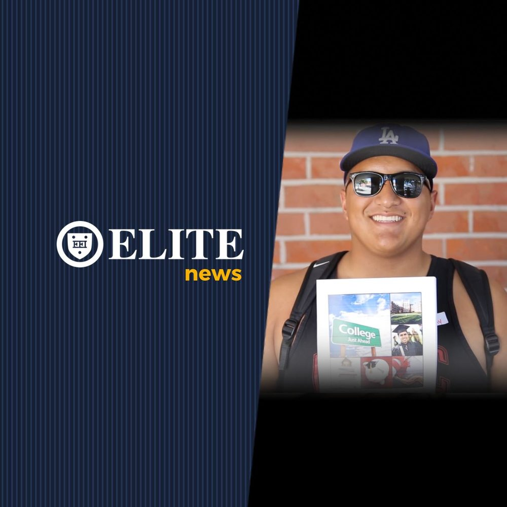 Elite Community Scholars Program Partners with New SoCal Schools