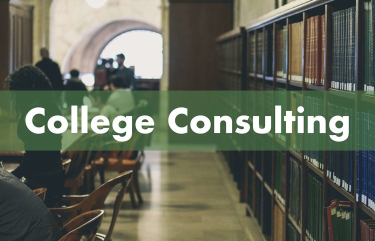 College Consulting at Elite