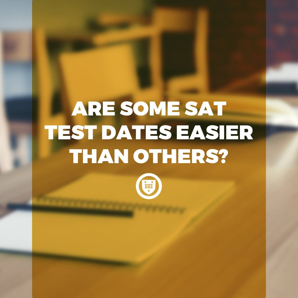 Are Some SAT Test Dates Easier Than Others? — Elite Educational