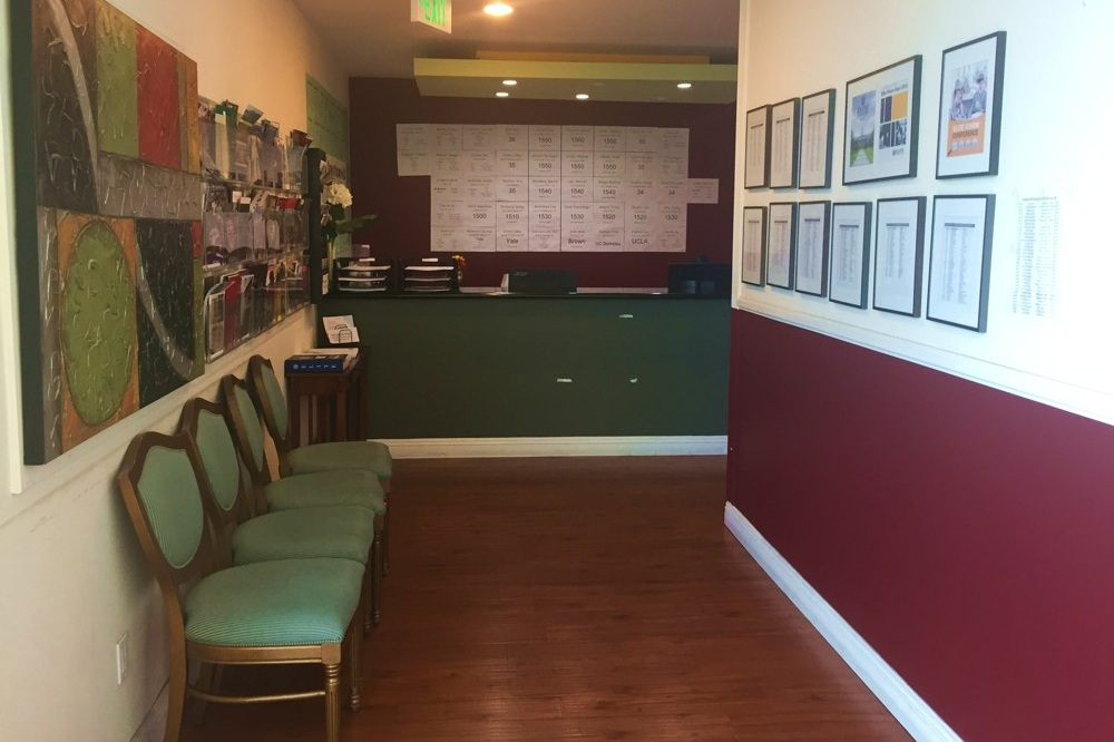 Elite Prep Northridge - Front Desk
