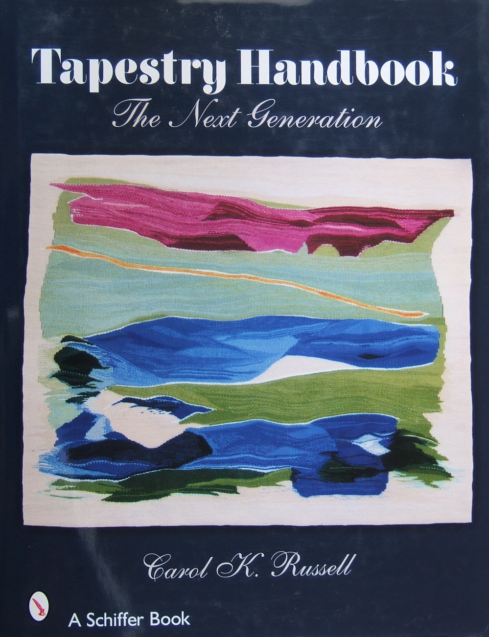 buckleypublicationTheTapestryHandbookCover.jpg