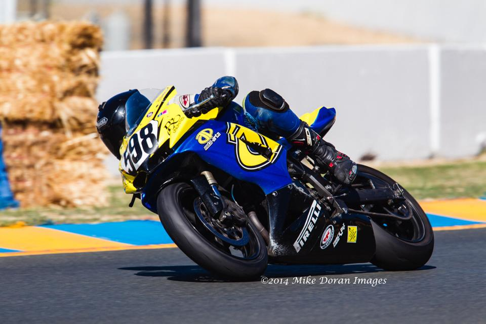 AFM at Sonoma Raceway