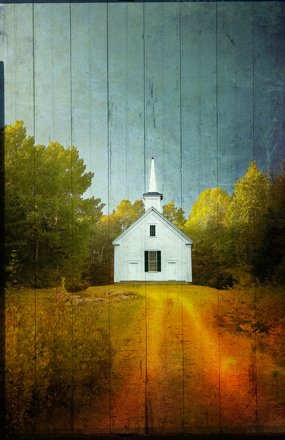 Maine Church