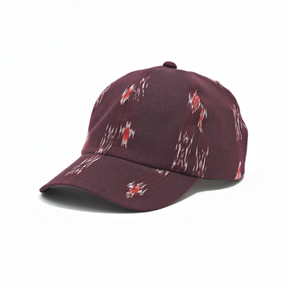 Madewell printed baseball hat     - I'm only two years behind the baseball hat trend, but I loved this print (and price tag) so I finally went for it. I think it will be perfect for Wednesdays and Sundays when my hair needs to be washed but I don't feel like showering.