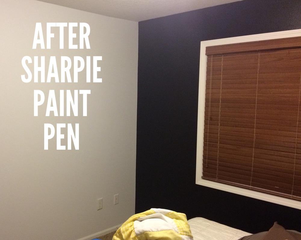 diy faux wallpaper - photo #18