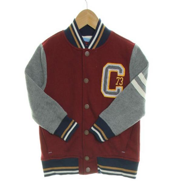 Cherokee jacket // size 4T // $6.00