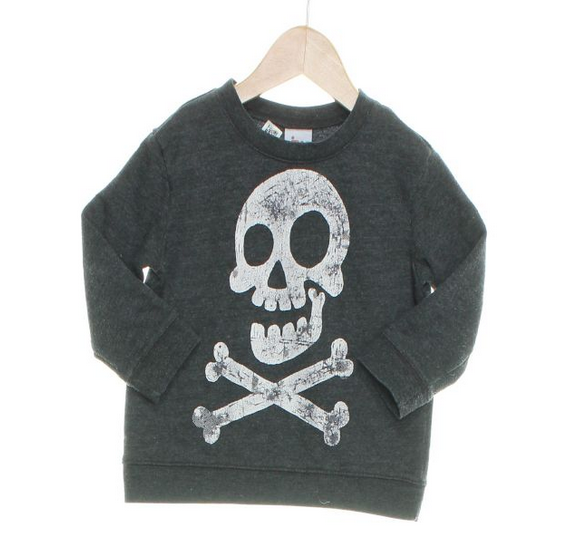 Circo sweatshirt // size 2T // $3.60