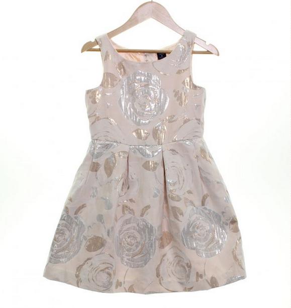 Gap Kids dress // size 8/M // $9.89