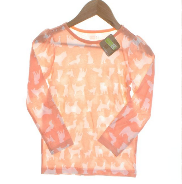 Crazy 8 shirt // size S // $4.46