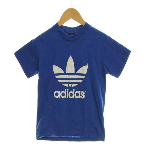 Adidas T-shirt // size M (10-12) // $4.80