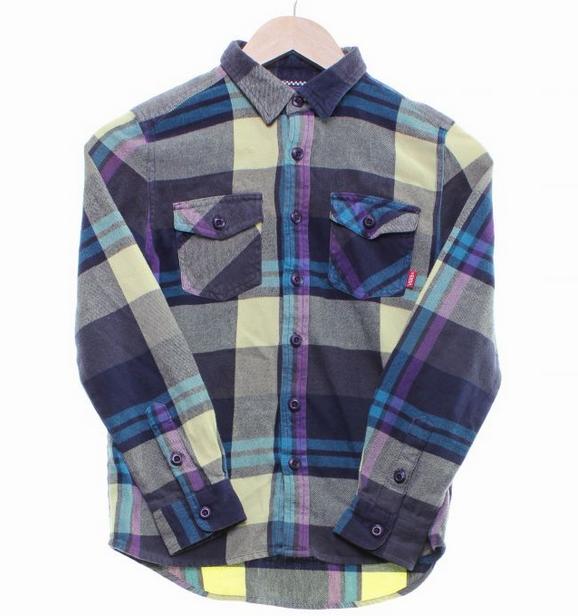 Vans shirt // size S // $12.60