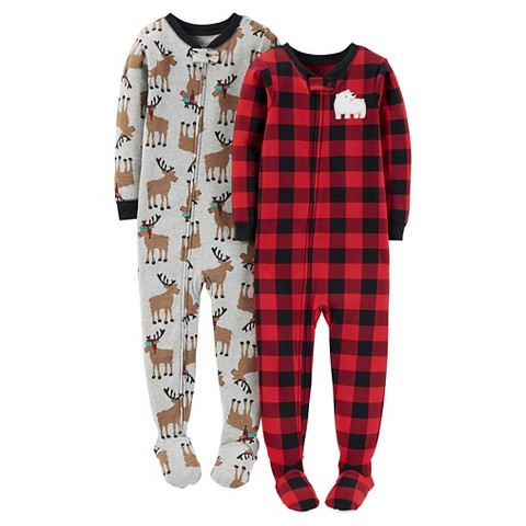 More pajamas ($17)