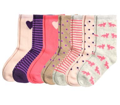 Socks ($13)
