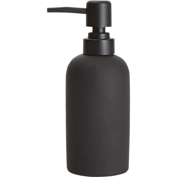 Soap pump ($5)