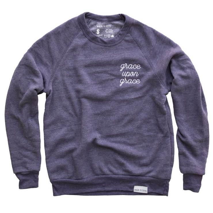 Sweatshirt $58 //   buy here