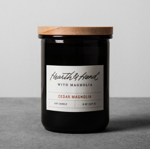 Candle $13 //   buy here