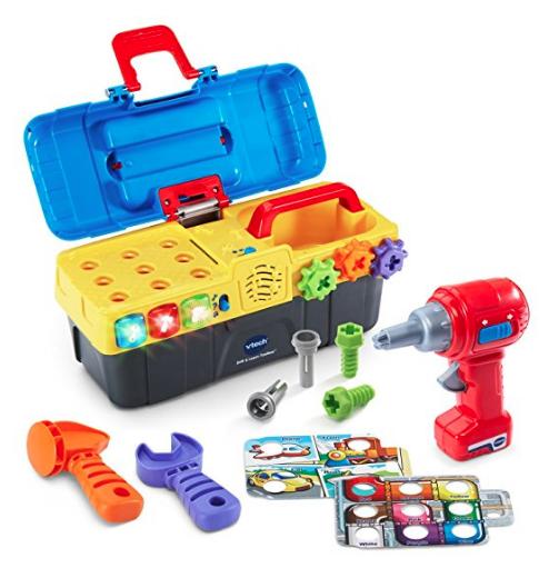 Tool kit $17 //   buy here