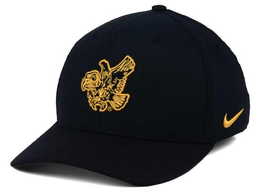 Hawkeyes hat $31 //   buy here