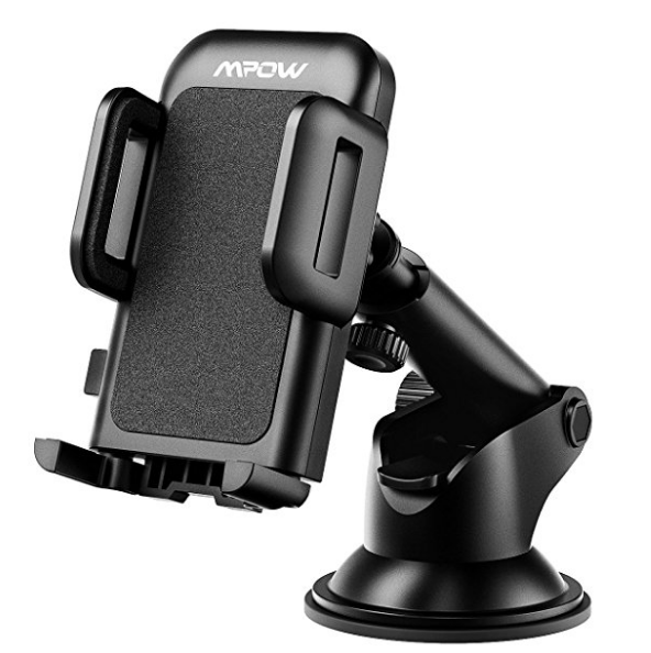 Car phone mount $11 //   buy here