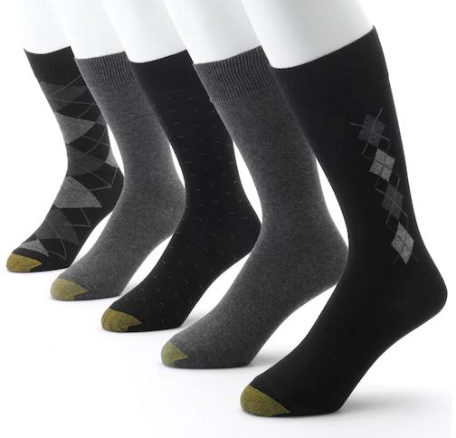 Dress socks $13 //   buy here