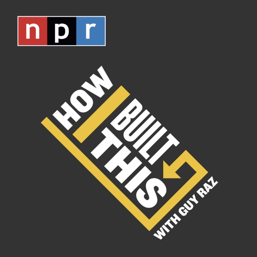 How I Built This     —   I wouldn't call myself entrepreneurial, but I love hearing these stories about how different companies got started!
