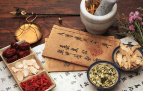 HERBAL MEDICINE     Learn More →