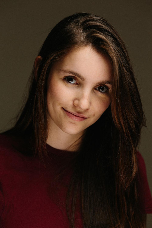 Jodie Rees