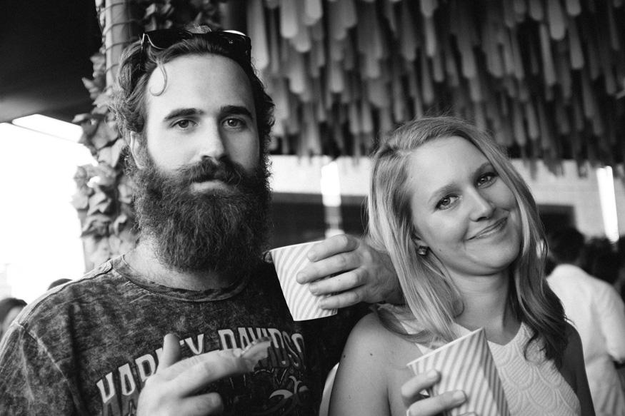 Tom & Lily