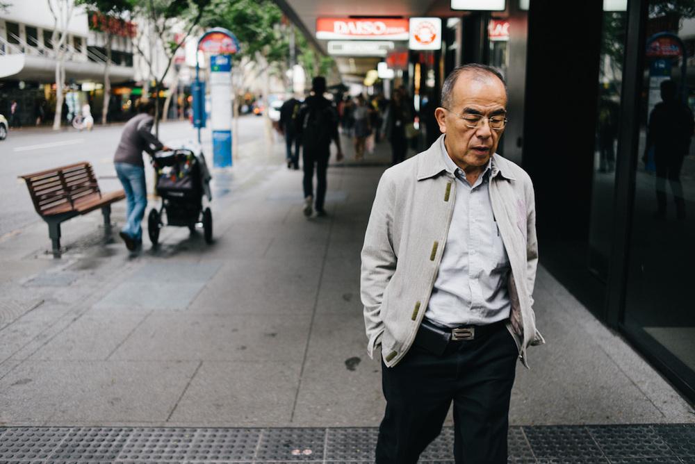 Nick-Bedford-Photographer-Asian-man-in-Brisbane-CBD-Street-Photography.jpg