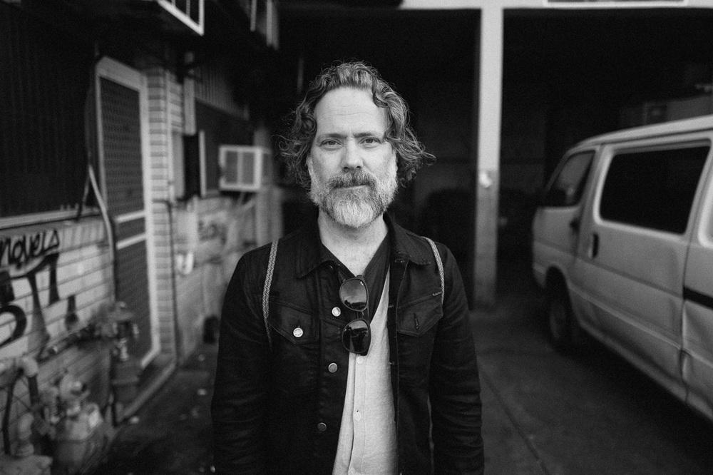 Portrait of Simon on the Leica Q