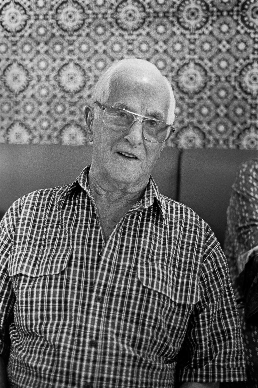 ROLL106AA017-Nick-Bedford,-Photographer-Black and White, Currumbin RSL, Film, Film Scanning, Granddad's 90th, Kodak Tri-X 400, Nikkor 50mm F1.8 AI-s, Nikon FA, Pakon F135+, Portrait, Rodinal, Summer.jpg