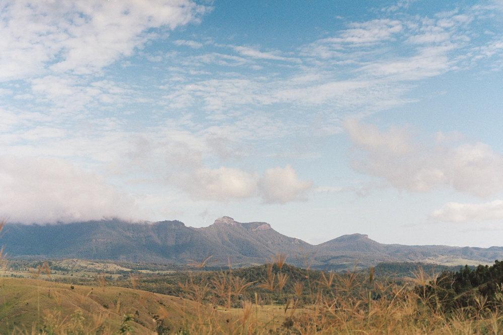 AA035A-Nick-Bedford,-Photographer-Cunningham's Gap, Film, Film Scanning, Hiking, Kodak Portra 400, Mount Cordeaux, Nikon FA, Pakon F135+, Rainforest, Summer.jpg