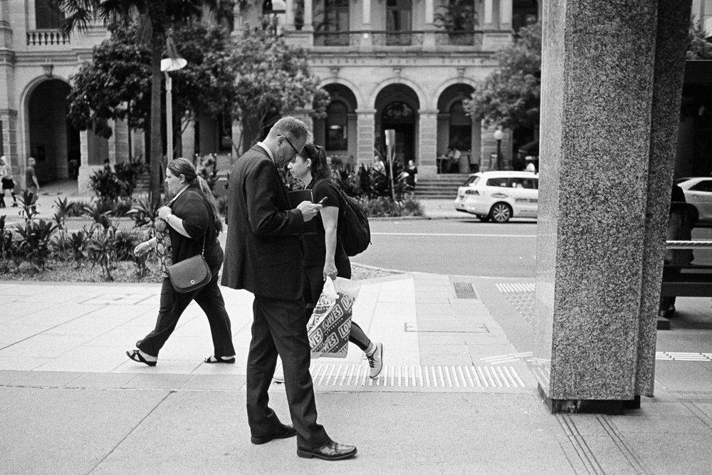 AA012-Nick-Bedford,-Photographer-Black and White, Brisbane, Film, Film Scanning, Kodak Tri-X 400, Nikkor 35mm F2 AI-s, Nikon FA, Pakon F135+, Rodinal, Street Photography, Summer.jpg