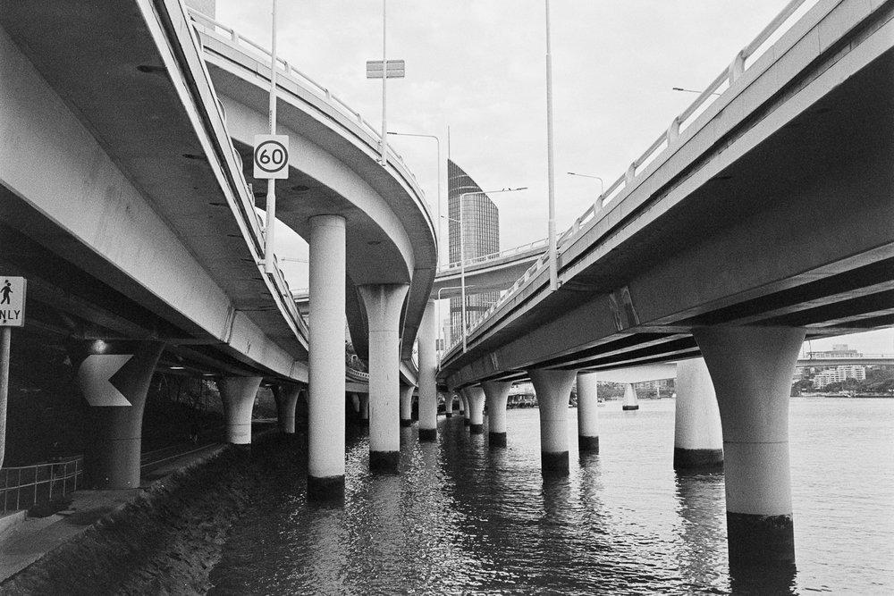 Riverside Expressway.