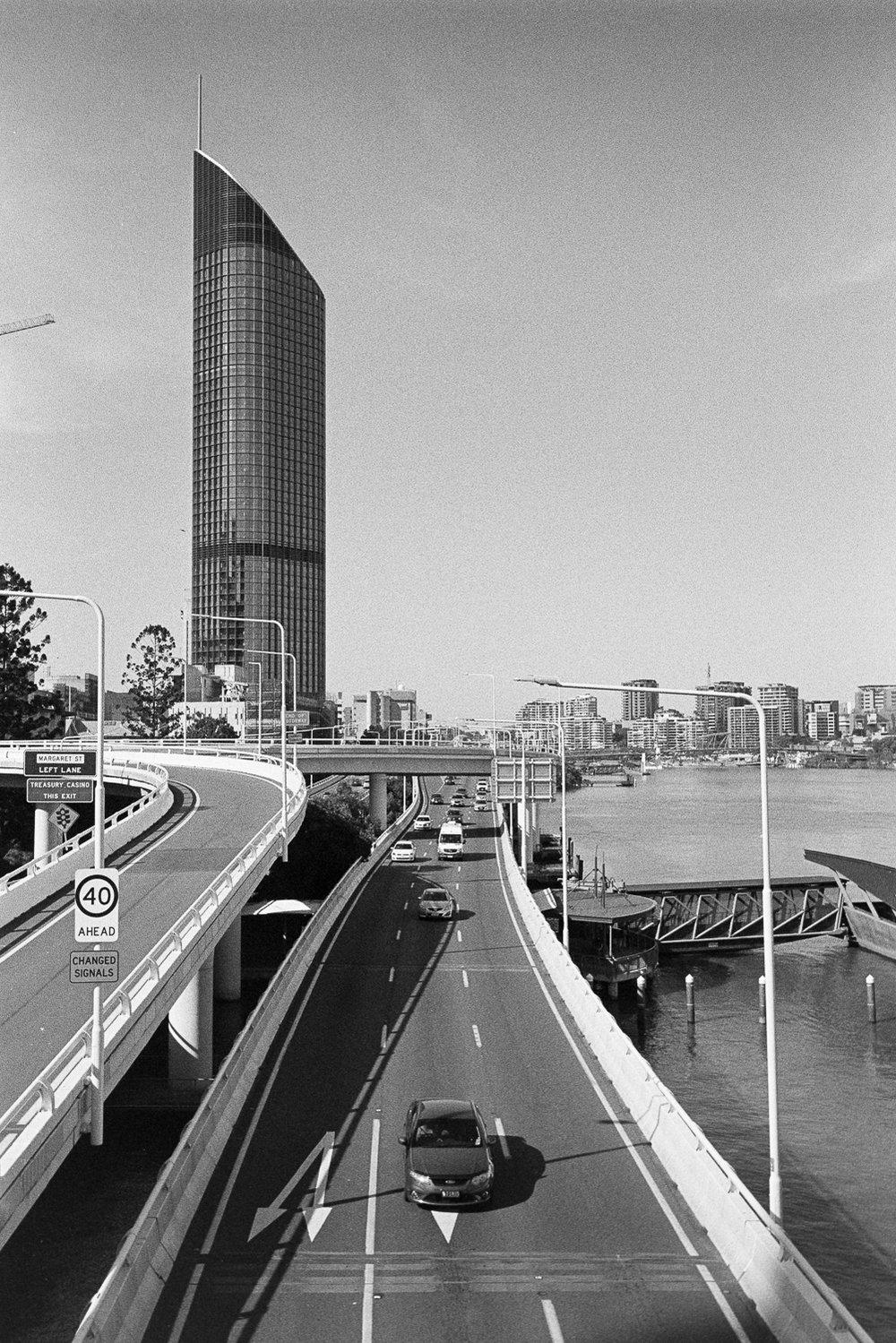 Love my city.