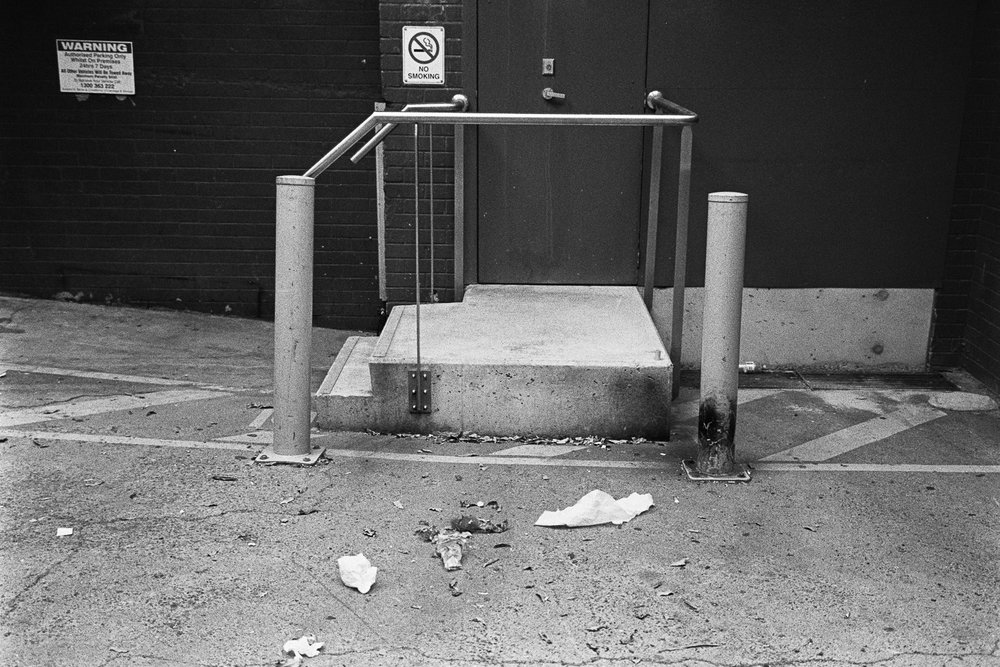 20170819 - Roll 150 - 014-Nick-Bedford,-Photographer-Black and White, Brisbane, Film, Kodak Tri-X 400, Leica M7, Street Photography, Voigtlander 35mm F1.7 Ultron.jpg