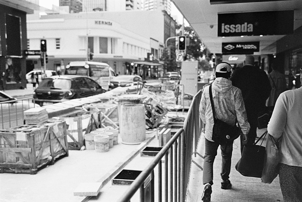 20170821 - Roll 152 - 020-Nick-Bedford,-Photographer-Black and White, Brisbane, Film, Kodak Tri-X 400, Leica M7, Street Photography, Voigtlander 35mm F1.7 Ultron.jpg