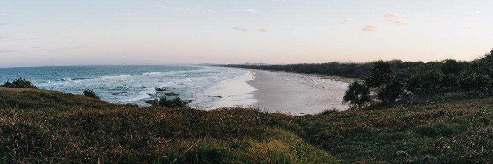 Some 3:1 panoramas.