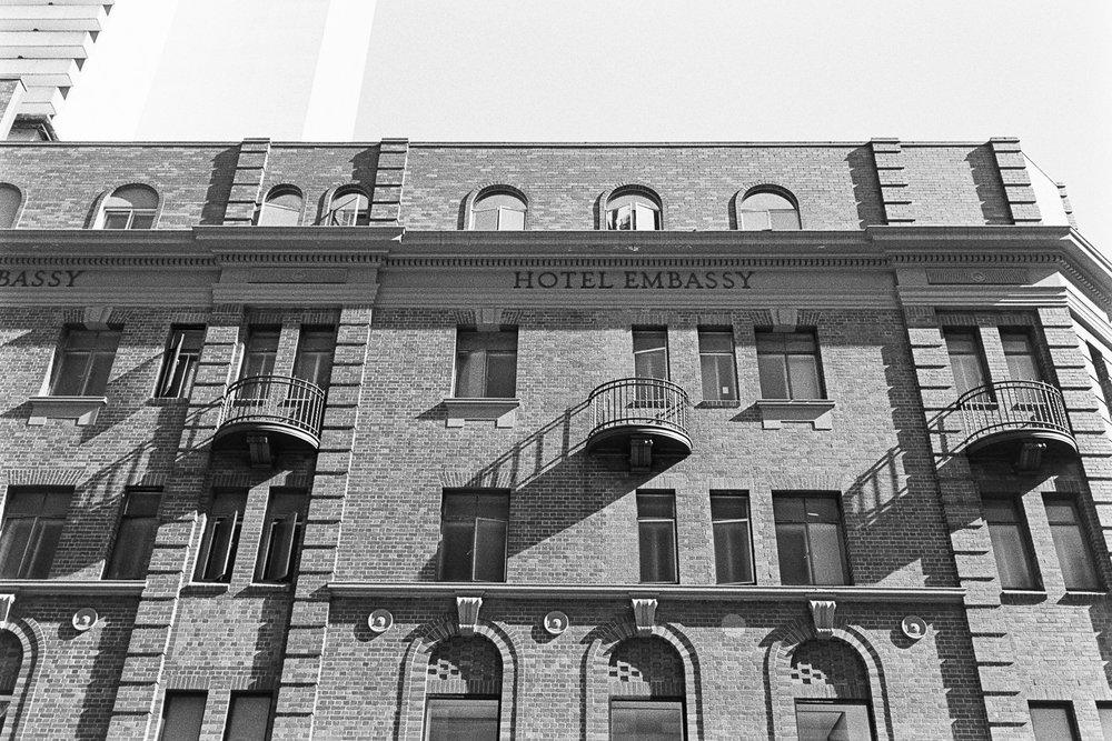 20170911 - Roll 154 - 022-Nick-Bedford,-Photographer-Black and White, Brisbane, Kodak Tri-X 400, Leica M7, Street Photography, Voigtlander 35mm F1.7 Ultron.jpg