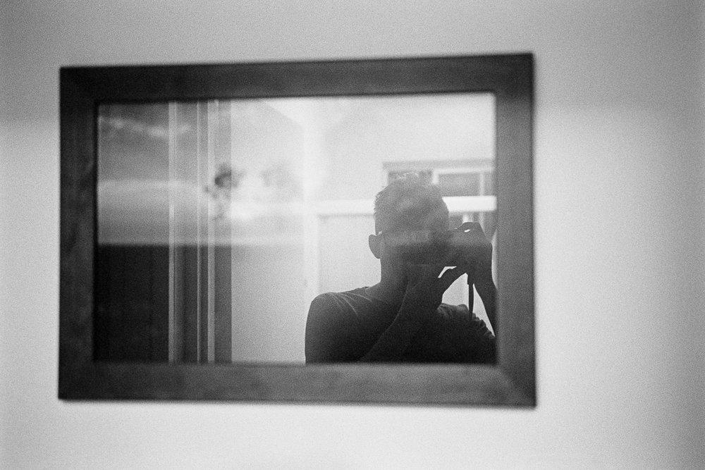 Leica selfie #33,549