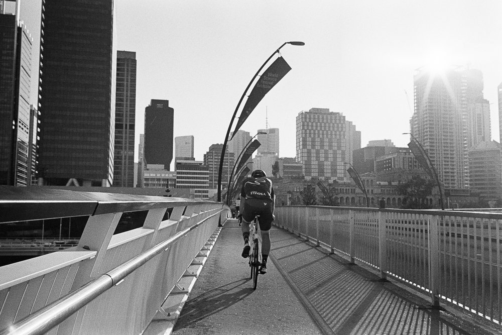 20180326 - Roll 164 - 007-Nick-Bedford,-Photographer-Black and White, Brisbane City, Film, Kodak TRI-X 400, Leica M7, Street Photography, Voigtlander 35mm F1.7 Ultron Asph.jpg