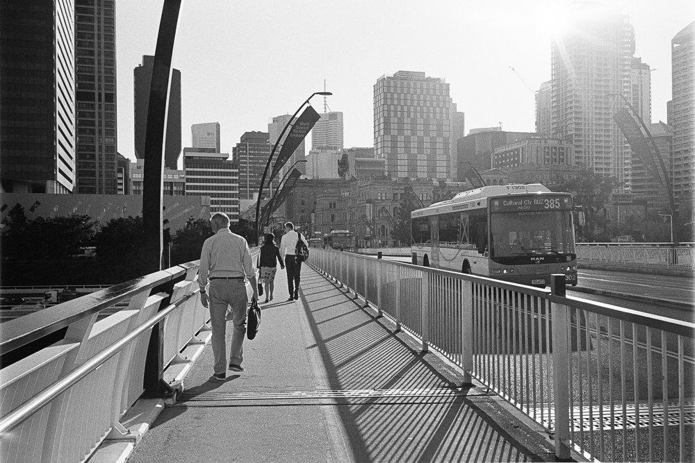Commuters #199,347.