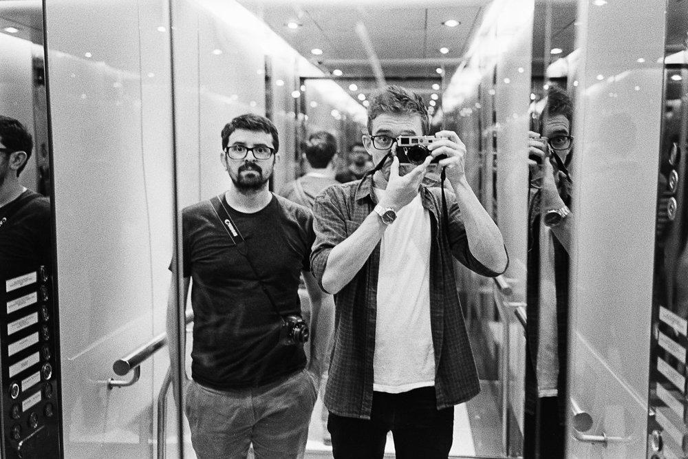Friends In Elevators: Season 3