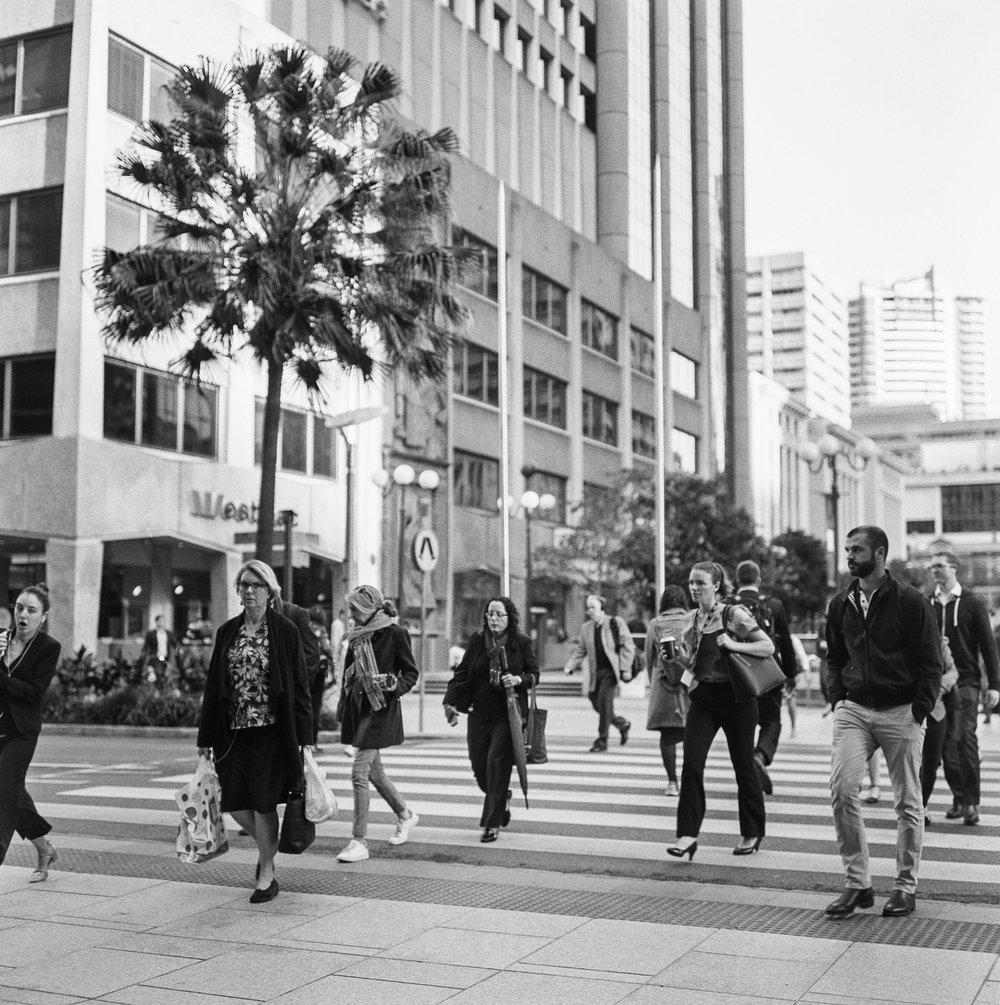People walking #399,290.